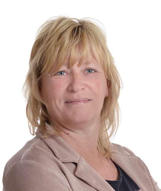 Jeannette van Baarle