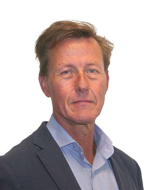 Marc Luijckx